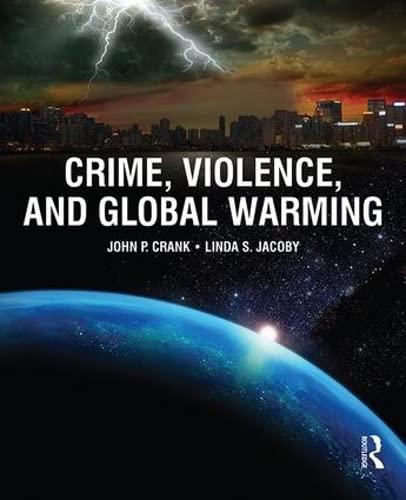 9781138167865: Crime, Violence, and Global Warming