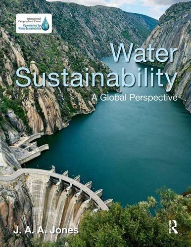 9781138167940: Water Sustainability: A Global Perspective