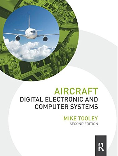 9781138168589: Aircraft Digital Electronic and Computer Systems