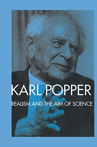 9781138168947: Realism and the Aim of Science: From the Postscript to The Logic of Scientific Discovery