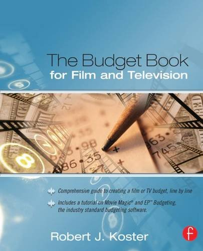 9781138169104: The Budget Book for Film and Television