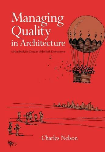 9781138169203: Managing Quality in Architecture