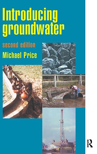 9781138169418: Introducing Groundwater