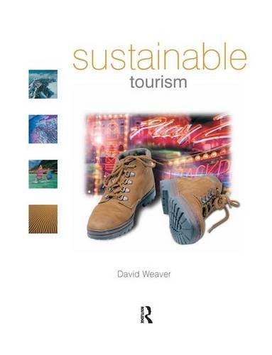 9781138170476: Sustainable Tourism