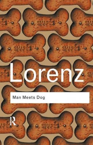 9781138170704: Man Meets Dog (Routledge Classics)