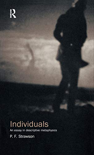 9781138170896: Individuals