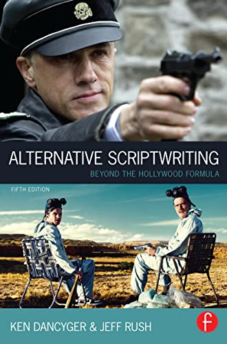 9781138171183: Alternative Scriptwriting: Beyond the Hollywood Formula