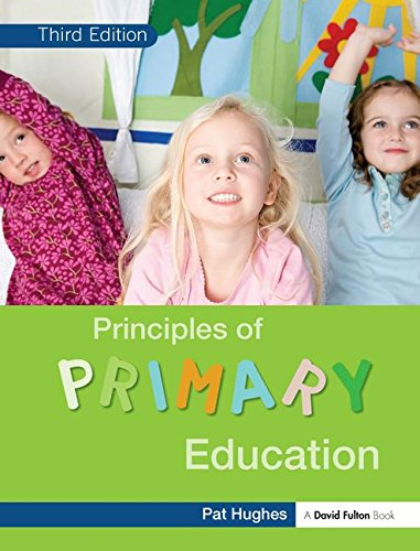 9781138172012: Principles of Primary Education