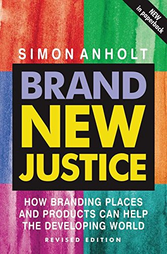 9781138172401: Brand New Justice