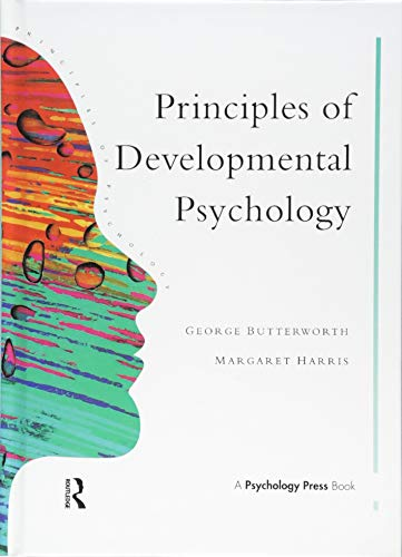 9781138172500: Principles of Developmental Psychology: An Introduction