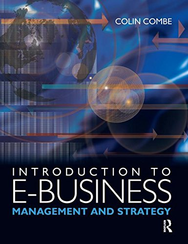 9781138172517: Introduction to e-Business