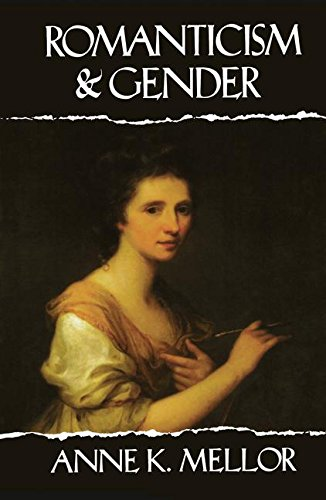 9781138172760: Romanticism and Gender