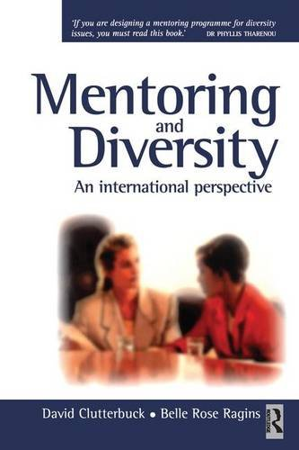 9781138172876: Mentoring and Diversity