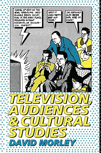 9781138173019: Television, Audiences and Cultural Studies