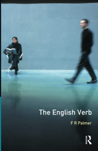 9781138173088: The English Verb (Longman Linguistics Library)