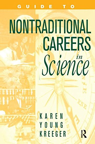 9781138173125: Guide to Non-Traditional Careers in Science: A Resource Guide for Pursuing a Non-Traditional Path