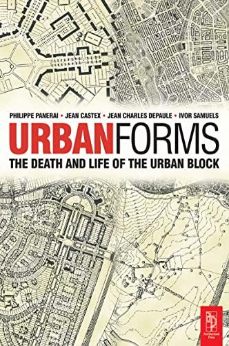 9781138174078: Urban Forms
