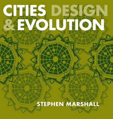 9781138174313: Cities Design and Evolution