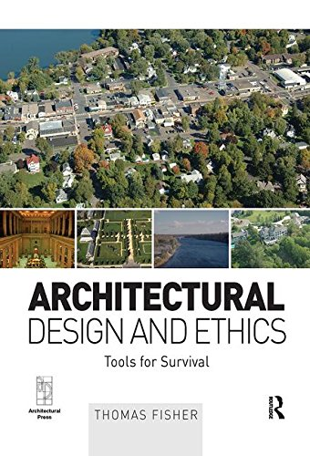 9781138175167: Architectural Design and Ethics
