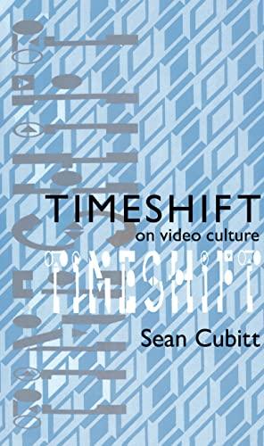 9781138176911: Timeshift: On Video Culture (Comedia)