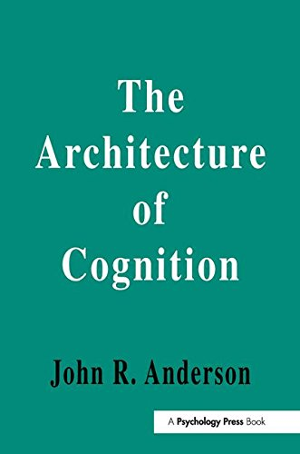 9781138176973: The Architecture of Cognition