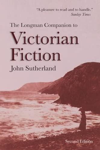 9781138177192: The Longman Companion to Victorian Fiction