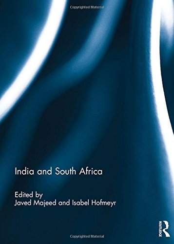 9781138182837: India and South Africa