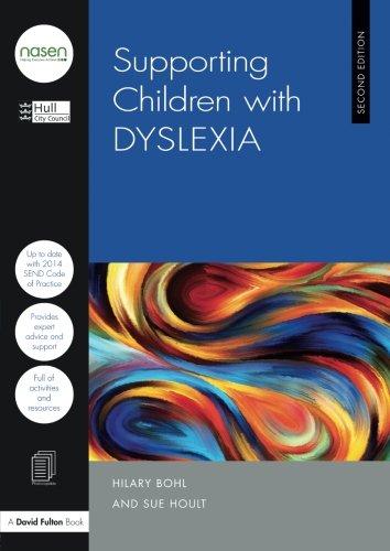 9781138185616: Supporting Children with Dyslexia (nasen spotlight)