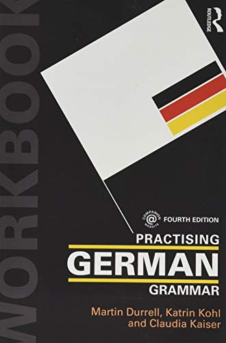 9781138187047: Practising German Grammar (Practising Grammar Workbooks) (Volume 2) (German Edition)