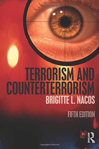 9781138190146: Terrorism and Counterterrorism