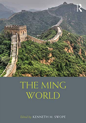 9781138190986: The Ming World
