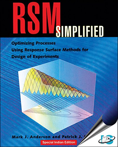 9781138196285: RSM Simplified : Optimizing Processes Using Response Surface Methods for Design of Experiments