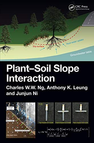 9781138197558: Plant-Soil Slope Interaction