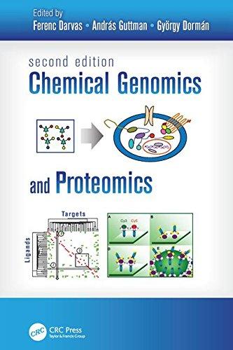 9781138198470: Chemical Genomics and Proteomics