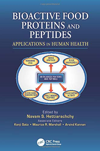 9781138198999: Bioactive Food Proteins and Peptides: Applications in Human Health