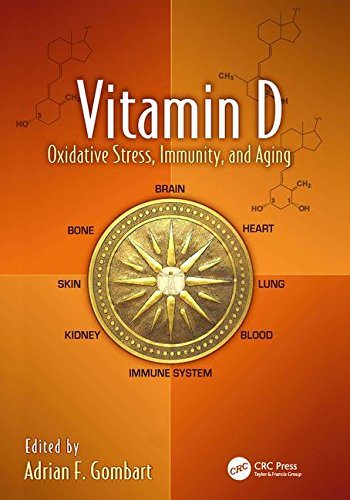 9781138199446: Vitamin D: Oxidative Stress, Immunity, and Aging (Oxidative Stress and Disease)