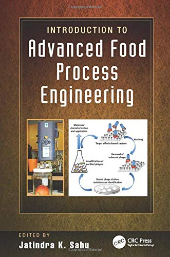 9781138199675: Introduction to Advanced Food Process Engineering