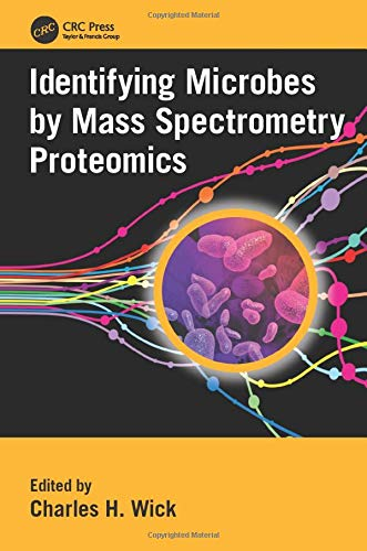9781138199866: Identifying Microbes by Mass Spectrometry Proteomics