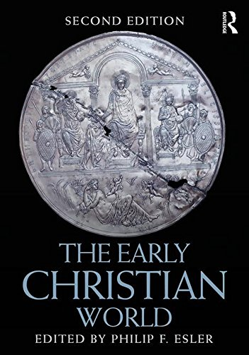 9781138200074: The Early Christian World (Routledge Worlds) (Volume 1)