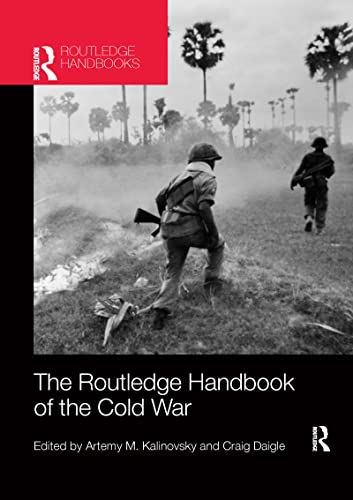 9781138200845: The Routledge Handbook of the Cold War