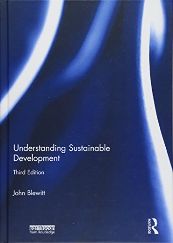 9781138205932: Understanding Sustainable Development