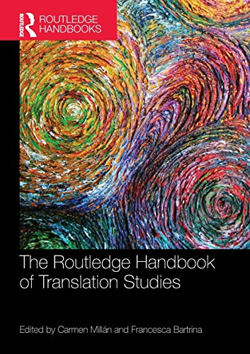 9781138211469: The Routledge Handbook of Translation Studies (Routledge Handbooks in Applied Linguistics)