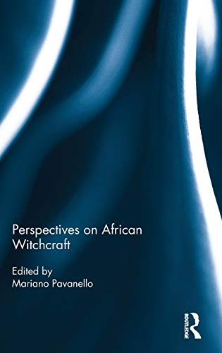 9781138217560: Perspectives on African Witchcraft