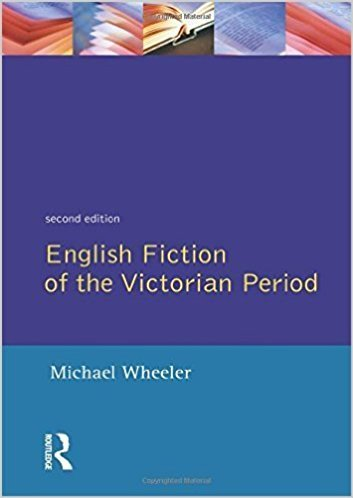 9781138226272: English Fiction of the Victorian Period