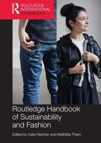 Routledge Handbook Of Sustainabilit