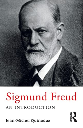 Sigmund Freud: An Introduction