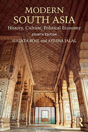 9781138243682: Modern South Asia: History, Culture, Political Economy