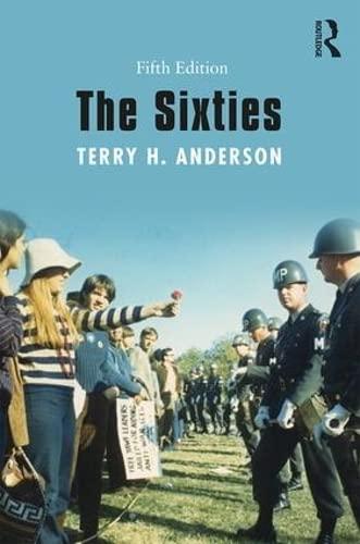 9781138244030: The Sixties