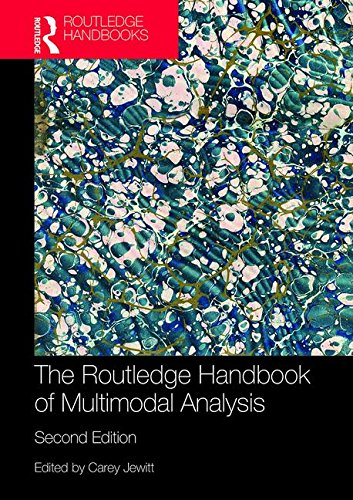 9781138245198: The Routledge Handbook of Multimodal Analysis (Routledge Handbooks)