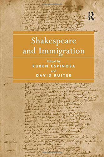 9781138260979: Shakespeare and Immigration